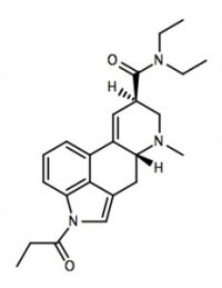 1B-LSD Hemitartrate