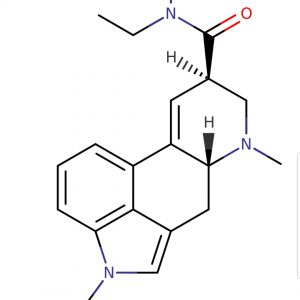 1P-LSD Hemitartrate