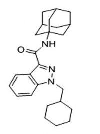 Cannabinoid Analogue
