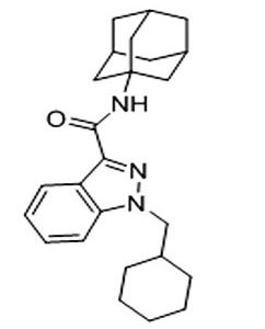 Cannabinoid Analogue