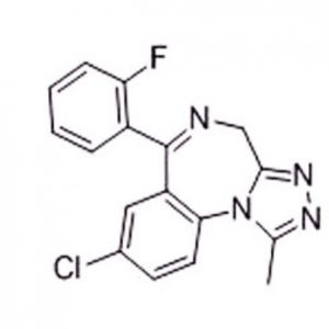 Wholesale Flualprazolam