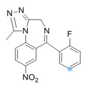 Wholesale Flunitrazolam