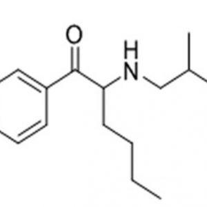 n-isobutyl-hexedrone
